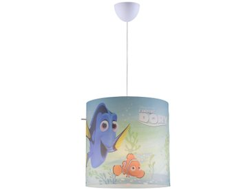 Pendelleuchte Philips Disney Findet Dorie 717519016 Kinderzimmerlampe