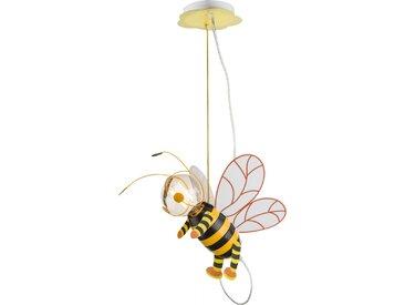 Pendelleuchte Globo 15725 Kita max. 40 Watt Kinderlampe