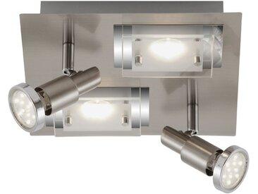 LED Deckenleuchte 4er Spot Peters-Living 6472409 Spotstrahler