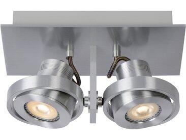 Luci - LED - 2 - Strahler - Silber