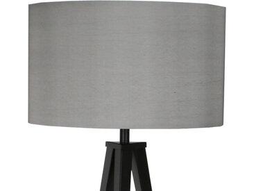 Lampenschirm - Tripod Stehleuchte - Grau