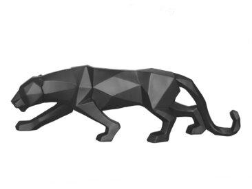 Origami - Panther - Schwarz