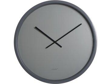 Wanduhr - Time Bandit - Grau