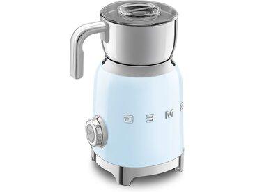 Smeg Milchaufschäumer MFF01PB - Pastellblau