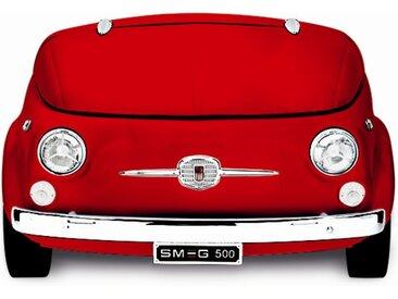 SMEG500R - Minibar - Rot