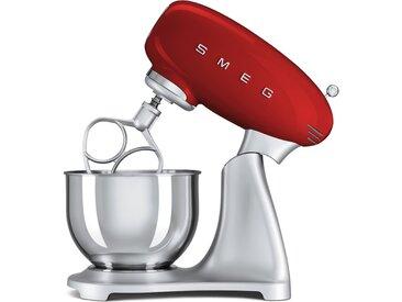 Smeg Küchenmaschine SMF01RDEU - Rot
