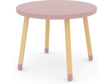 Play- Kindertisch - Rosa