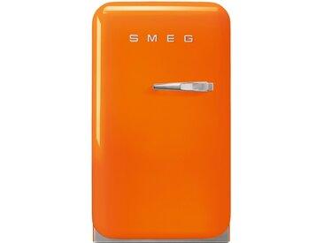 Smeg - Mini Bar - FAB5LOR - Orange