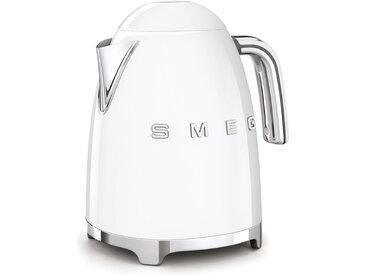 Smeg Wasserkocher (feste Temp.) KLF03WHEU - Weiß