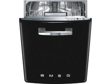 Smeg ST2FABBL  - Einbaugeschirrspüler - Schwarz