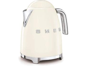 Smeg Wasserkocher (feste Temp.) KLF03CREU - Creme