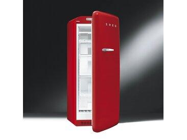 CVB20RR1 - Standgefrierschrank - Rot