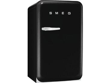 Smeg FAB10RBL5 - Standkühlschrank - Schwarz