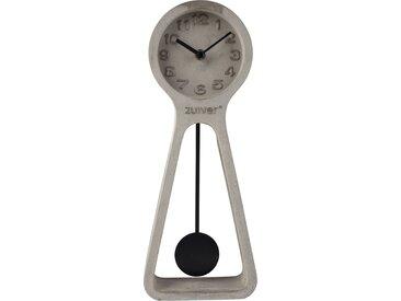 Tischuhr - Pendulum Time Concrete
