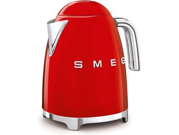 Smeg Wasserkocher (feste Temp.) KLF03RDEU - Rot