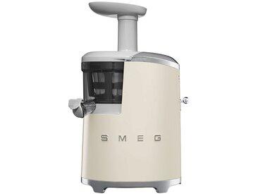 Smeg Slow Juicer SJF01CREU - Creme