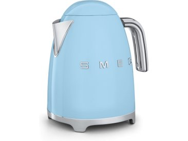 Smeg Wasserkocher (feste Temp.) KLF01PBEU - Pastellblau
