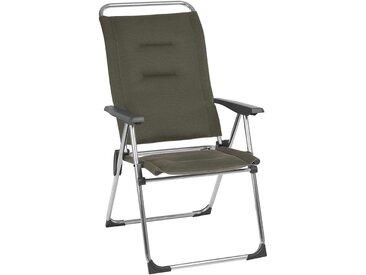 Lafuma Alu Cham Campingsessel Aluminium/Air Comfort® Taupe