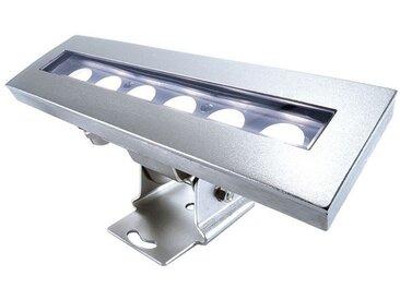 Deko Light Coral I CW Unterwasserleuchte LED silber IP68 490lm 6500K >70 Ra 30° Modern