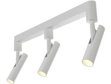Nordlux MIB 3 LED 3er Deckenspot weiss