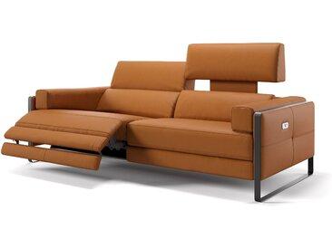 Hochwertiges Ledersofa MILO Relax Sofa