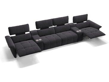 Stoff Kinosofa ADRIA Kino Couch