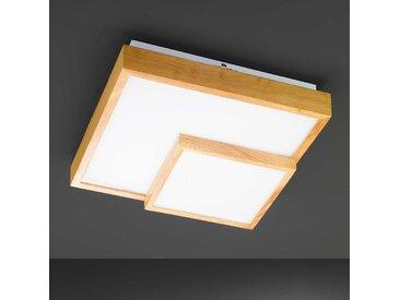 LED-Deckenleuchte Hudson II
