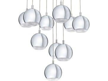 LED-Pendelleuchte Conessa IV