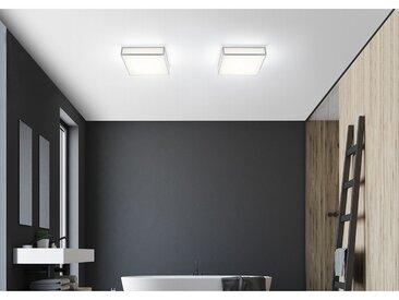 LED-Badleuchte Zelo II