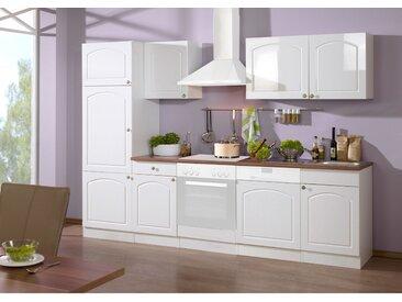 Küchenzeile Boston IV