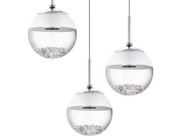LED-Pendelleuchte Montefio II