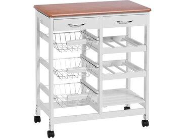 Küchenwagen Arik II
