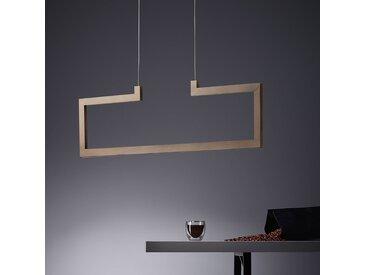 LED-Pendelleuchte Quadras