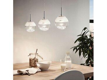 LED-Pendelleuchte Montefio III