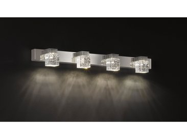 LED-Badleuchte Dirk
