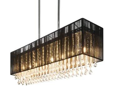 LED-Pendelleuchte Bagana II