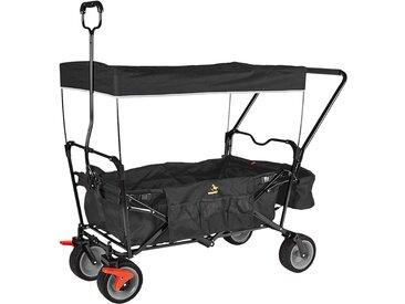 Klappbollerwagen Paxi dlx Comfort