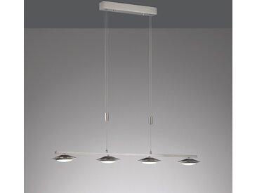 LED-Pendelleuchte Solon