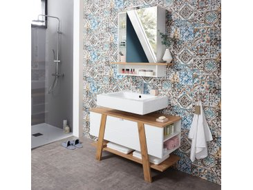 Waschbeckenunterschrank Novolino