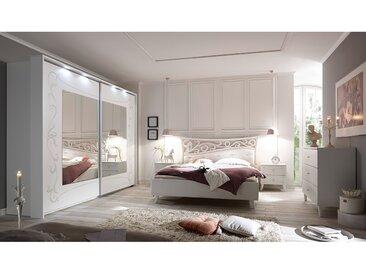 Schlafzimmerset Olema (4-teilig)