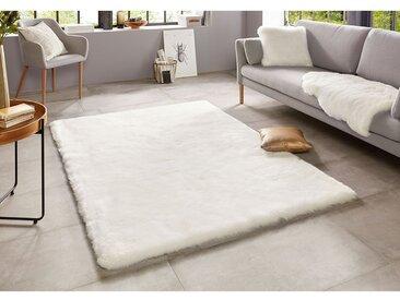 Mint Rugs Kunstfell Superior Wollweiß 60x90 cm (BxT) Kunstfaser
