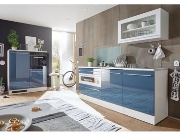 Küchenzeile Lynge (8-teilig)