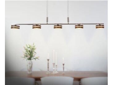 LED-Pendelleuchte Triberg