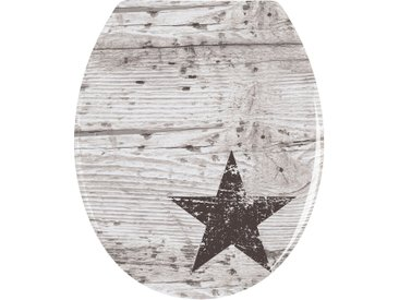 WC-Sitz Star