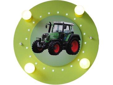 Deckenleuchte Traktor 4/20