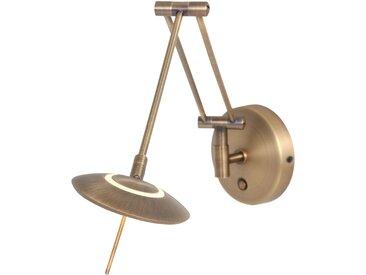 LED-Wandleuchte Zodiac II
