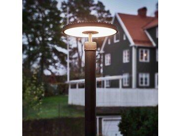 LED-Wegeleuchte Plate