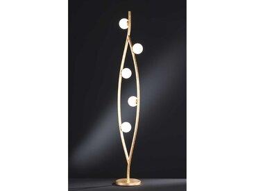 LED-Stehleuchte Dina