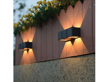 LED-Wandleuchte Outdoor Collection VI