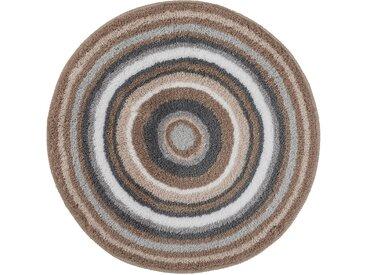 Badteppich Mandala